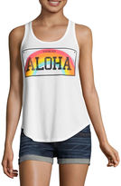 Arizona Racerback Tank-Juniors