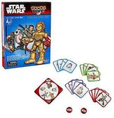 Star Wars Hands Down Game