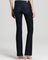 Paige Jeans - Skyline Petite Bootcut in Carson