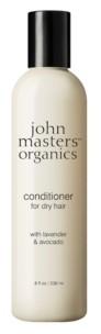 John Masters Organics Conditioner for Dry Hair with Lavender Avocado- 8 fl. oz.