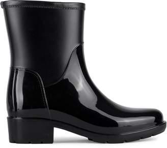 London Fog Sydney Low Rain Boots