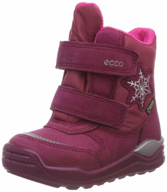 Ecco Girls Urban Mini Ankle Boots