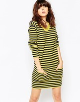 See by Chloe Sweater Dress With Pockets