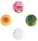 Kate Spade Patio Tidbit Plates (Set of 4)