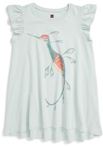 Tea Collection Girl's Sea Dragon Tee