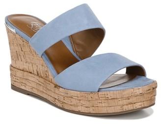 Franco Sarto Fiore Wedge Sandal