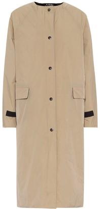 Kassl Editions Padded coat