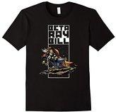 Marvel Beta Ray Bill Space Graphic T-Shirt