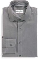 Robert Graham Men's 'Joy' Regular Fit Dobby Dress Shirt