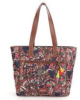 Sakroots Artist Circle Small Travel Bag