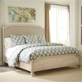 Signature Design by Ashley DEMARLOS KING BED