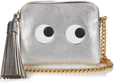 Anya Hindmarch Eyes leather cross-body bag