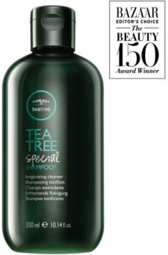 Paul Mitchell Tea Tree Special Shampoo, 10.14-oz, from Purebeauty Salon & Spa