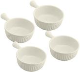 Mikasa Italian Countryside Onion Soup Bowls, Set of 4