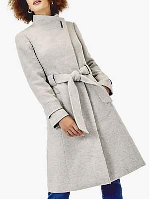 Oasis Carina Belted Coat