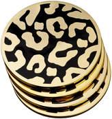 L'OBJET Leopard Coasters