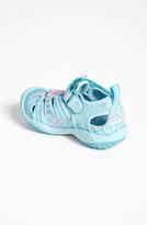 Stride Rite 'Baby Petra' Sandal (Baby, Walker & Toddler)