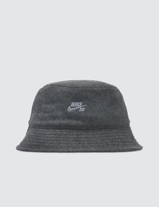 Nike French Terry Bucket Hat