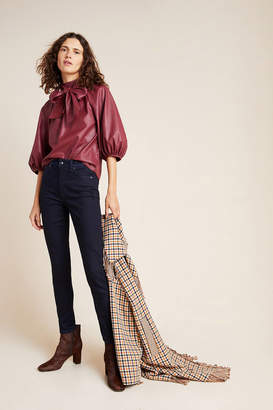 Joe's Jeans The Honey High-Rise Skinny Ankle Jeans