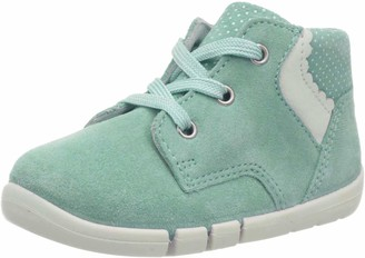 Superfit Girl's Flexy Sneaker