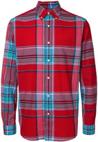 Gant Madras Check shirt - men - Cotton - S