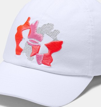 Under Armour Girls' UA Sparkle Cap