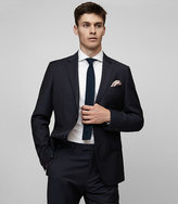 Reiss New Collection Harry B Modern-Fit Wool Blazer