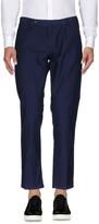 Paolo Pecora Casual pants - Item 13046126