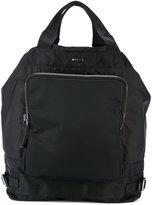Moncler Luke backpack - men - Polyamide/Polyester - One Size