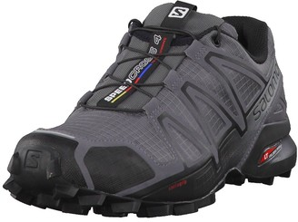 Salomon Men's SPEEDCROSS 4 Trail Running Shoes