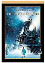 Warner Bros. The Polar Express DVD