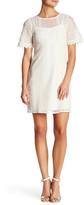 Nanette Lepore Lace Sheath Dress