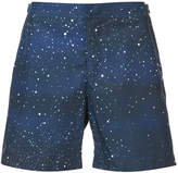 Orlebar Brown printed shorts