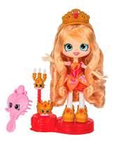 Shopkins Shoppies Doll - Tiara Sparkles