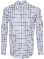 HUGO BOSS Black Gordon Shirt White