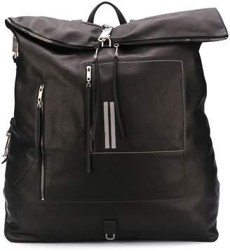 Rick Owens super oversized backpack