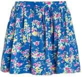 Polo Ralph Lauren Aline skirt blue/multicolor