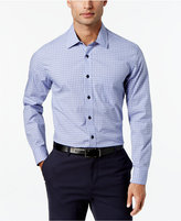 Tasso Elba Men's Long-Sleeve Check Shirt, Created for Macy's