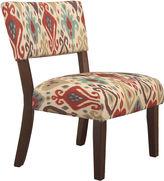 Asstd National Brand Gail Accent Chair