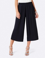 Forever New Eleanor Silky Culottes
