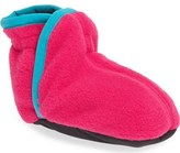 Patagonia 'Synchilla' Bootie (Baby & Walker)