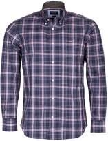 Eden Park Men's Check Cotton Shirt