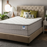Spring Air Value Collection Lakota Twin XL-size Pillow Top Mattress Set