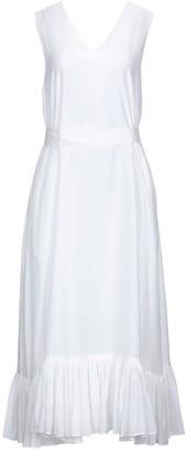 Maggie Marilyn 3/4 length dresses