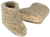Heller Vertrieb 100% Pure Wool Slippers / House Shoes – High Boot Style –