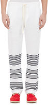 Lemlem MEN'S BEACH PANTS