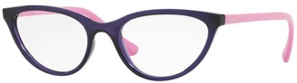 Ray-Ban Women's 0VO5213 Optical Frames