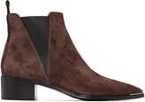 Acne Studios Brown Jensen Boots