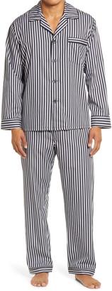 Majestic International Past & Present Cotton Pajamas