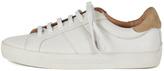 Joie White Dakota Sneakers